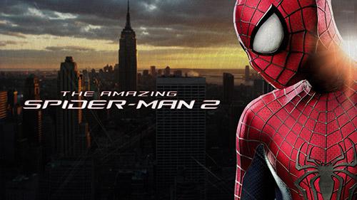 Трейнеры для The Amazing Spider-Man 2