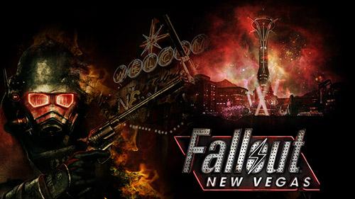Коды для Fallout: New Vegas