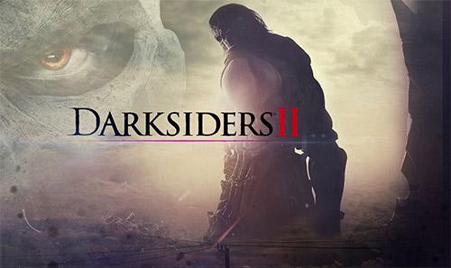 Трейнеры для Darksiders 2