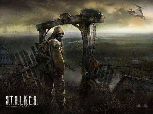 Трейнеры для STALKER: Shadow of Chernobyl