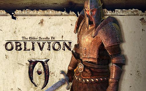 Трейнеры для The Elder Scrolls 4: Oblivion