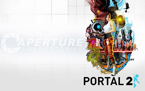 Сохранение для Portal 2