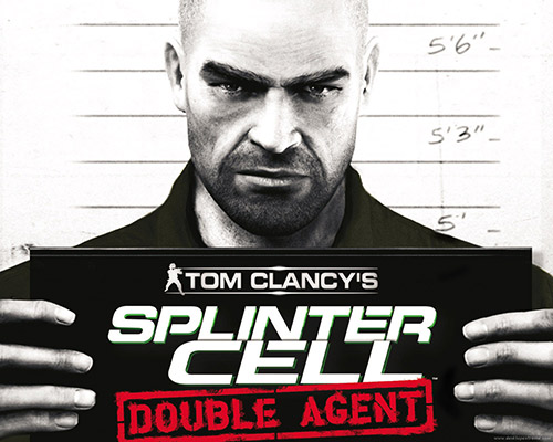 ���������� ��� Splinter Cell: Double Agent
