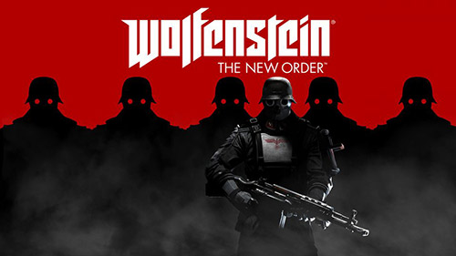 Трнейнеры для Wolfenstein: The New Order