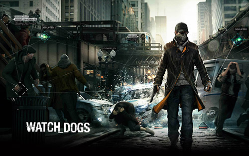 Трейнеры для Watch Dogs