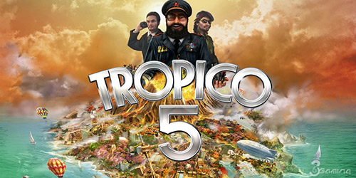 Трейнеры для Tropico 5