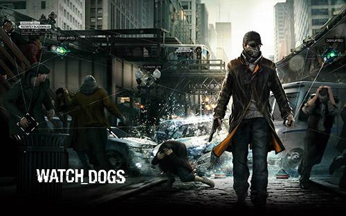 Сохранение для Watch Dogs