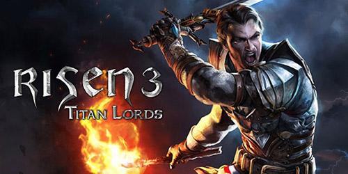 Сохранение для Risen 3: Titan Lords