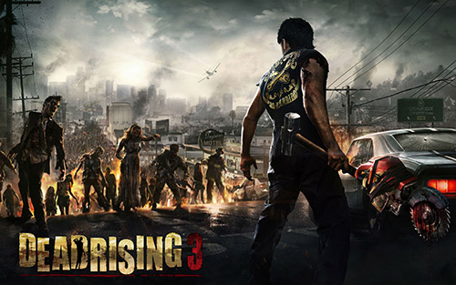 Трейнеры для Dead Rising 3 - Apocalypse