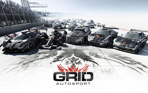 Сохранение для GRID Autosport