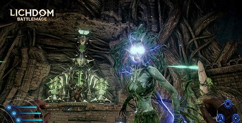 Трейнеры для Lichdom: Battlemage
