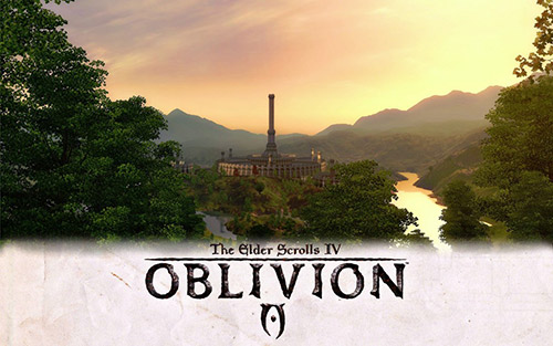 Коды для The Elder Scrolls 4: Oblivion