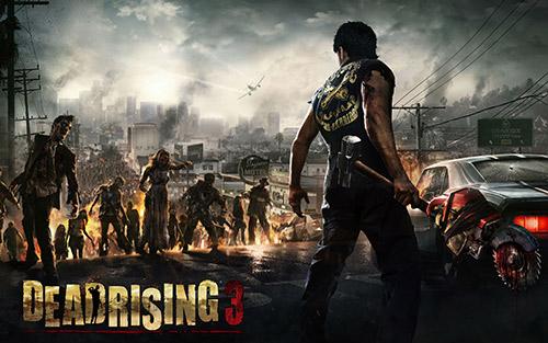 Сохранение для Dead Rising 3: Apocalypse