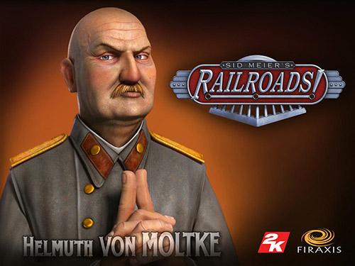 Трейнеры для Sid Meier's Railroads!