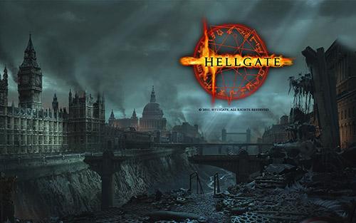 Сохранение для Hellgate London