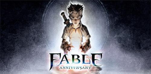 Трейнеры для Fable Anniversary