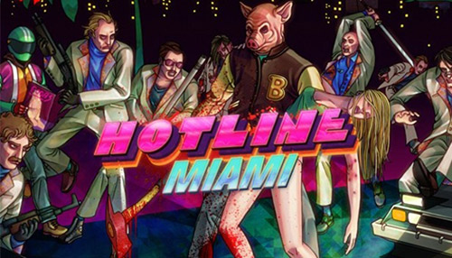 Трейнеры для Hotline Miami