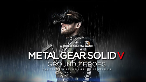 Трейнеры для Metal Gear Solid 5: Ground Zeroes