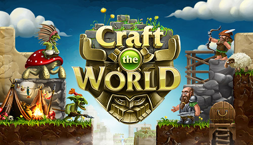 Трейнеры для Craft The World