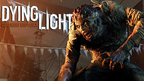 Сохранение для Dying Light