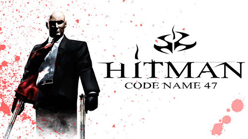 Коды для Hitman: Codename 47