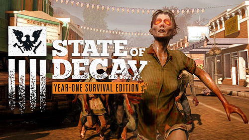Трейнеры для State Of Decay - Year One Survival Edition