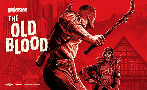 Сохранение для Wolfenstein The Old Blood