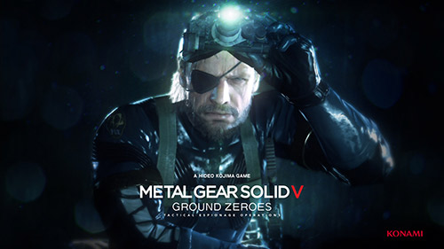 Трейнеры для Metal Gear Solid 5: The Phantom Pain