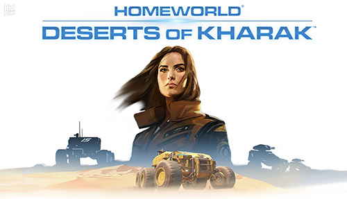 Трейнеры для Homeworld: Deserts of Kharak