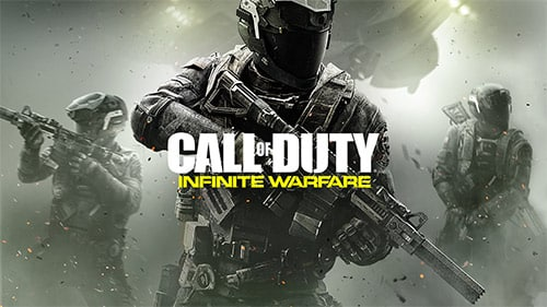 Сохранение для Call of Duty: Infinite Warfare