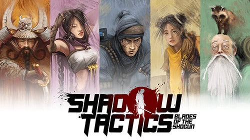 трейнеры для Shadow Tactics: Blades of the Shogun