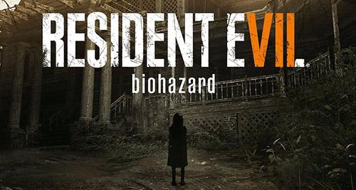 Трейнеры для Resident Evil 7