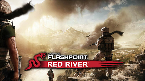 Сохранение для Operation Flashpoint: Red River