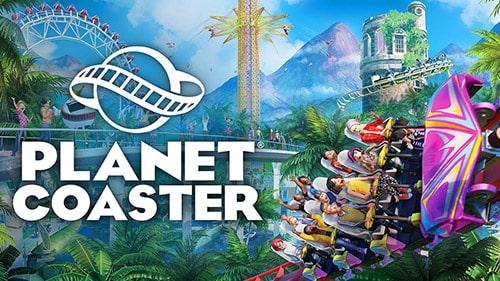 Трейнеры для Planet Coaster