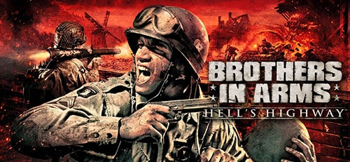 Трейнеры для Brothers in Arms: Hell's Highway