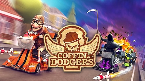 Сохранение для Coffin Dodgers