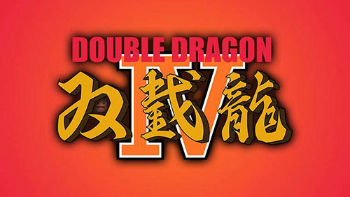 Трейнеры для Double Dragon 4