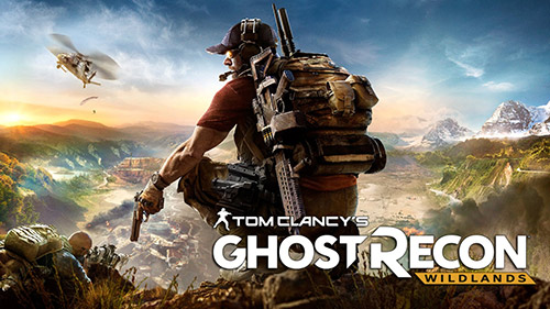 Трейнеры для Ghost Recon: Wildlands