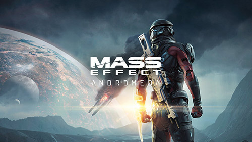 Сохранение для Mass Effect: Andromeda