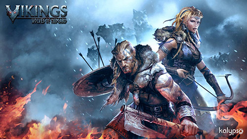Трейнеры для Vikings: Wolves of Midgard