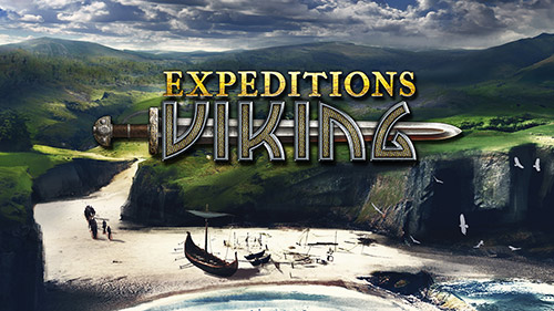 Трейнеры для Expeditions: Viking