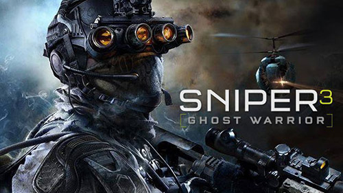 Трейнеры для Sniper: Ghost Warrior 3