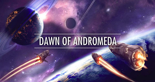 Трейнеры для Dawn of Andromeda