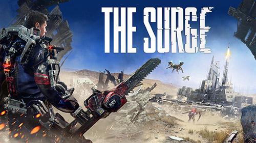 скачать трейнер для The Surge - фото 10