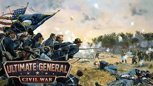 Трейнеры для Ultimate General: Civil War