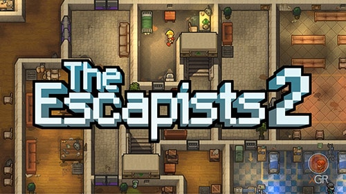 Трейнеры для The Escapists 2