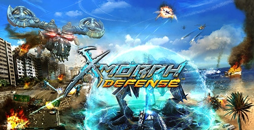 Трейнеры для X-Morph: Defense