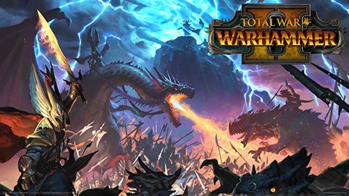 Трейнеры для Total War: Warhammer 2