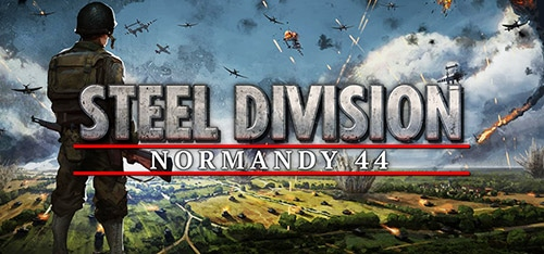 Трейнеры для Steel Division: Normandy 44