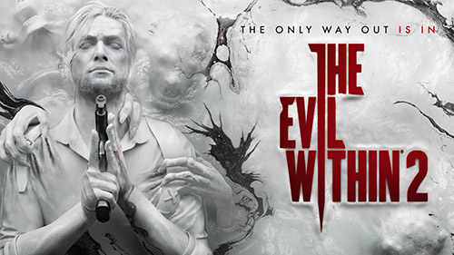 Трейнеры для The Evil Within 2